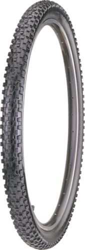 Kenda K1027 Mountain Plus Bike Tire, 27.5-in x 2.8-in