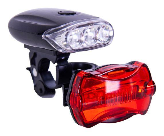 Supercycle Basic Bike Light Set Product image