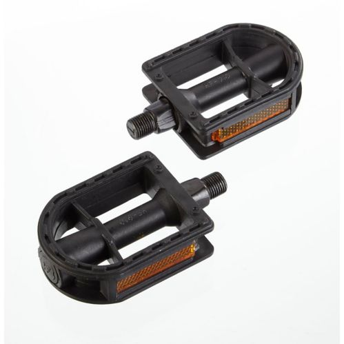 Supercycle Children's Bike Pedals, 1/2-in