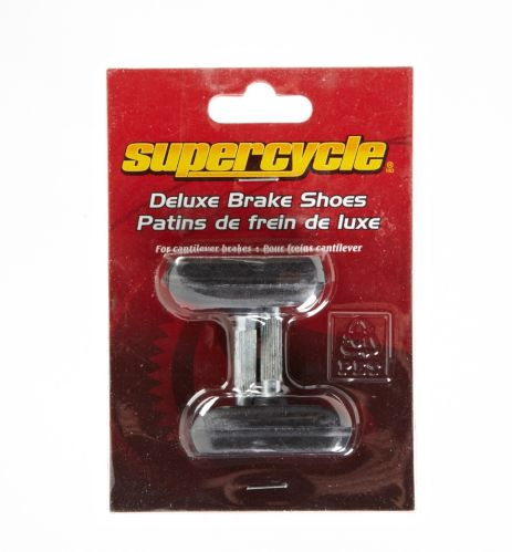 Supercycle Deluxe Cantilever Bike Brake Shoes Product image