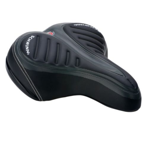 Schwinn Pillow Cruiser Bike Seat