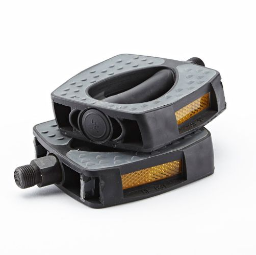 Everyday Cruiser Bike Pedals