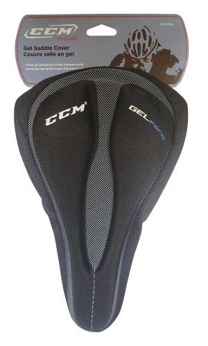 CCM Gel Bike Saddle Cover Product image