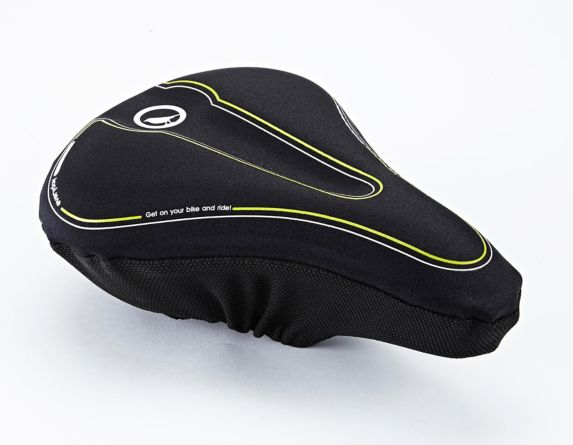 Everyday Memory Foam Bike Seat Cover Product image