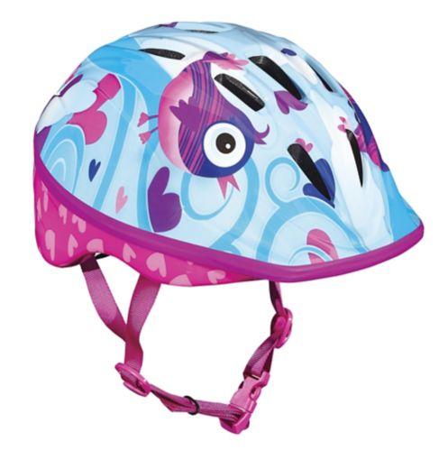 Schwinn Toddler Birds Bike Helmet