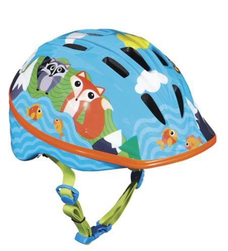Schwinn Toddler Fox Bike Helmet