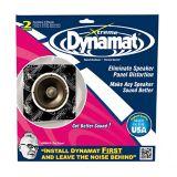 Nécessaire d'isolant acoustique Dynamat 10415 Xtreme