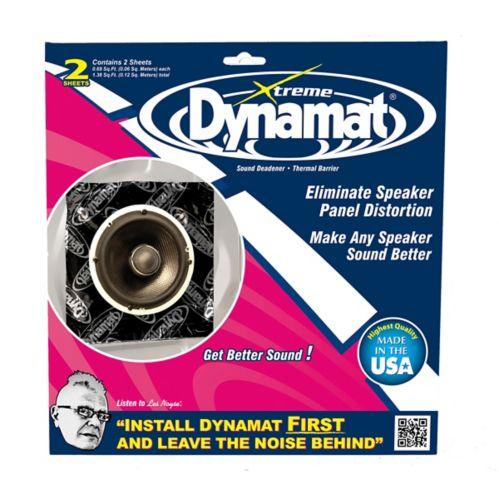 Nécessaire d'isolant acoustique Dynamat 10415 Xtreme Image de l'article