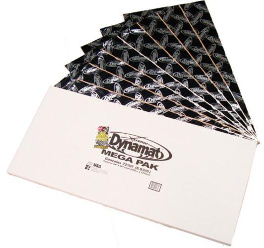 Dynamat 10465 Xtreme Mega Pak Product image