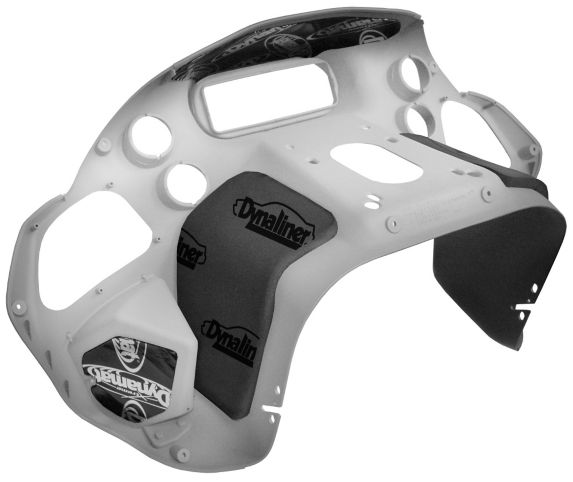 Dynamat XHDRGF Harley Davidson Road Glide Fairing Kit, 1998 & up Product image