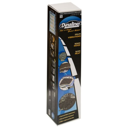 Dynamat 11103 1/2-in Dynaliner Thermal Insulator Product image