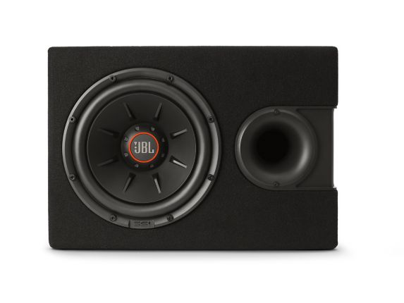 JBL S2-1224SS Loaded Subwoofer Enclosure Product image