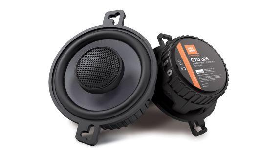 Haut-parleur coaxial JBL, 3,5 po, GTO329 Image de l'article