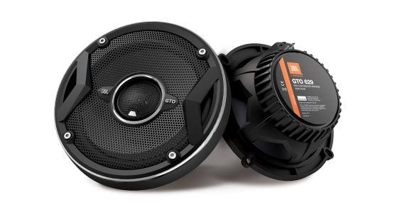 JBL 6.5-in GTO629 Coaxial Speaker