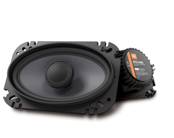 JBL 4X6-in GTO6429 Coaxial Speaker Product image