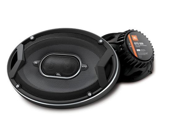 JBL 6x9-in GTO939 3-Way Speaker Product image
