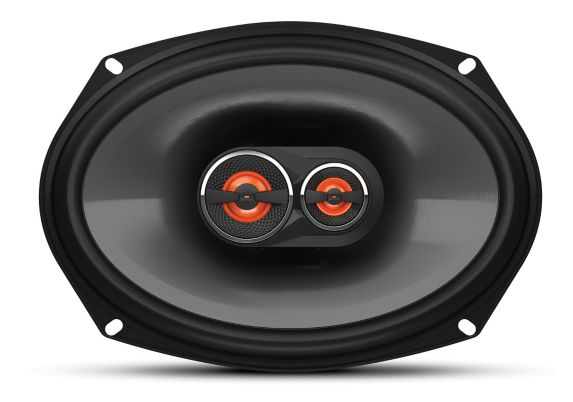 JBL 6X9-in GX963 Coaxial Speaker Product image