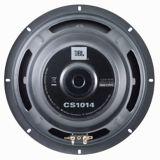 Haut-parleur d'extrêmes graves JBL CS1014, 500 W, 10 po