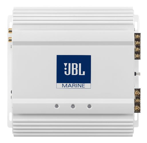 JBL MA6002 2-Channel Marine Amplifier Product image