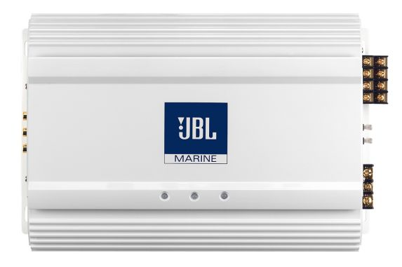 JBL MA6004 4-Channel Marine Amplifier Product image