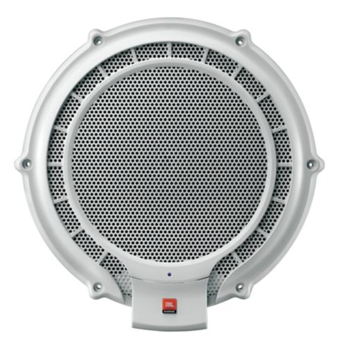 """JBL MPS1000 10"""" Powered Marine Subwoofer Product image"""