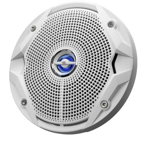 JBL 6.5-in MS6520 Coaxial Marine Loudspeaker Product image