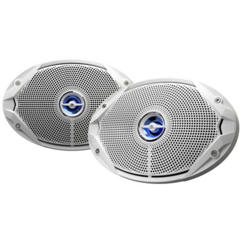 JBL 6X9-in MS9520 2-Way Marine Loudspeaker Product image