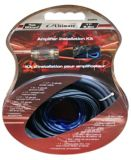 Ultimate 4-Gauge Amplifier Installation Kit
