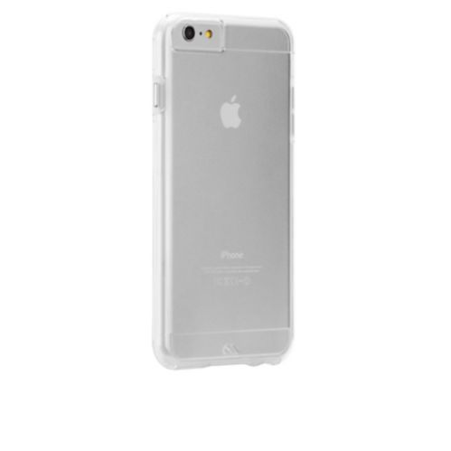 Case-Mate iPhone 6 Plus Naked Tough Case Product image