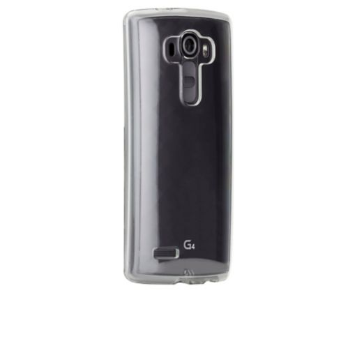 Case-Mate LG G4 Clear Bumper Naked Tough Case Product image