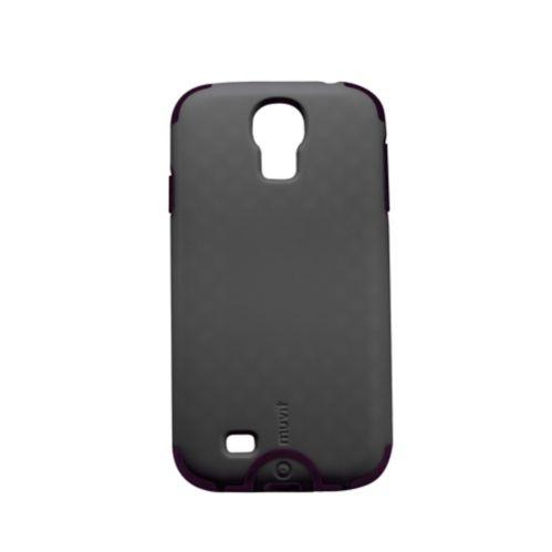 Muvit Samsung Galaxy S4 Black Fushion Case Product image