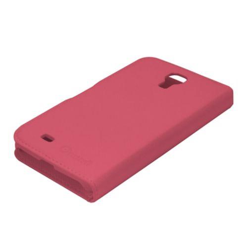 Muvit Samsung Galaxy S4 Pink Slim Case