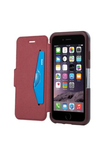OtterBox iPhone 6 Chic Leather Folio Case