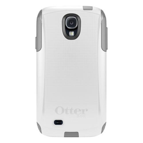 Étui Otterbox Commuter pour Samsung Galaxy S4, glacier