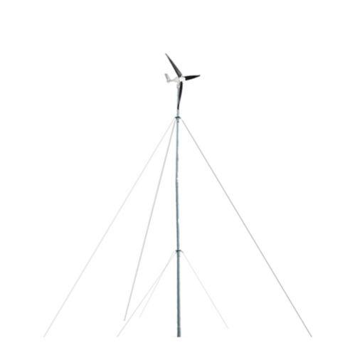Nécessaire à tour Sunforce pour éolienne, 30 pieds Image de l'article