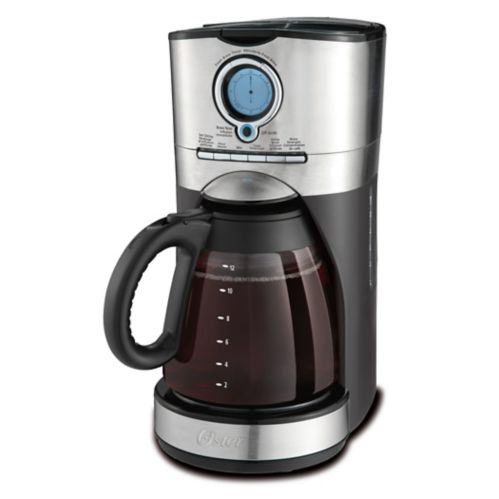 Oster® Programmable Coffee Maker, 12-Cup Product image