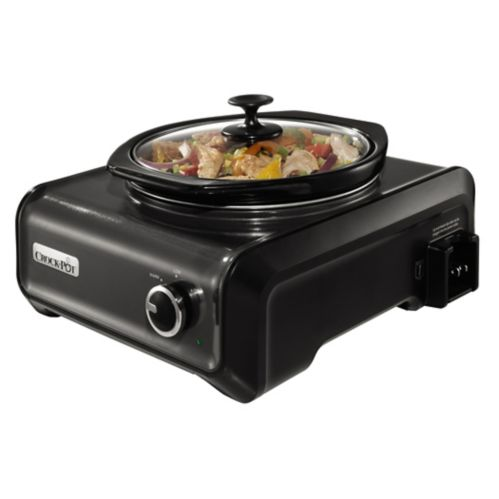 Crock-Pot® Hook Up™ Connectable Entertaining System, 2-qt Product image
