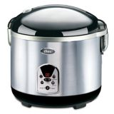 Oster® Digital Rice Cooker, 20-cup | Osternull