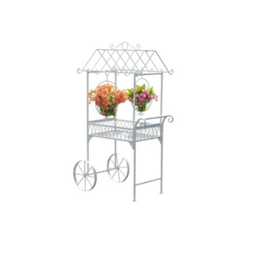 Sunjoy Steadly Flower Cart Product image