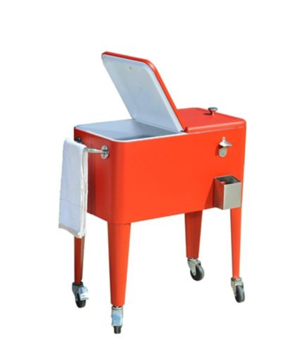 Sunjoy Mancuso Cooler, 60-qt Product image