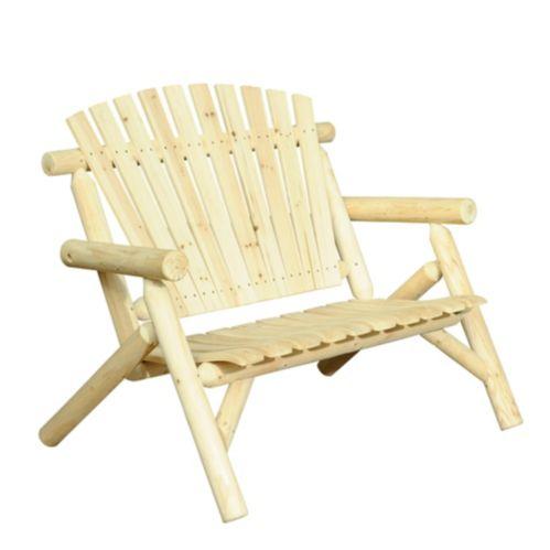 Sunjoy Merriman Wood Bench Product image