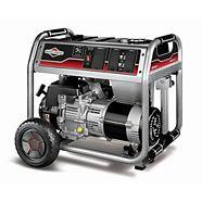 Certified 3550W/4450W Gas Generator