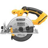 DEWALT 18V NiCad Cordless Circular Saw, Tool-Only | Dewaltnull