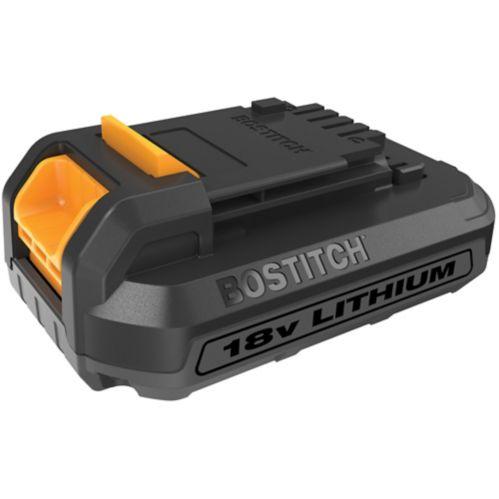 Batterie au lithium-ion Bostitch, 18 V Image de l'article
