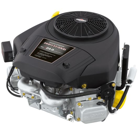Briggs & Stratton Twin Cylinder Tractor Engine, 24hp Product image