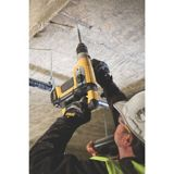 DEWALT 9A Combination Hammer Drill with SDS+ and E-Clutch, 1-1/8-in | Dewaltnull