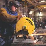 DEWALT 15A 55HP Abrasive Chop Saw, 14-in | Dewaltnull