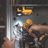 DEWALT 12V Max Li-Ion Cordless LED Work Light, Tool-Only | Dewaltnull