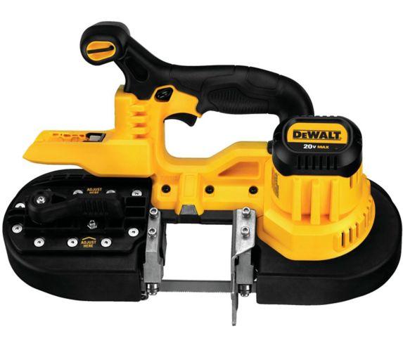 DEWALT DCS371B  20V MAX Band Saw, Bare Tool Product image