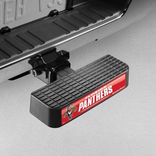 Marchepied WeatherTech® NHL® Florida Panthers® BumpStep® Image de l'article